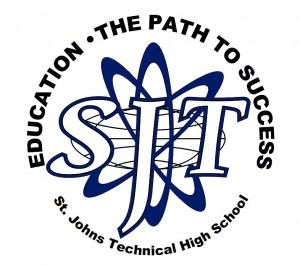 SJTHS Logo new colors